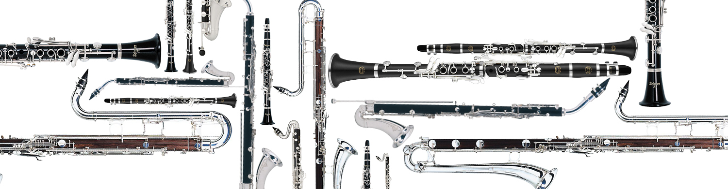 Anthony John Bailey | Clarinettist – Composer – Conductor